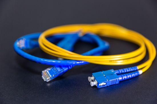Dépannage fibre optique Paris IDF